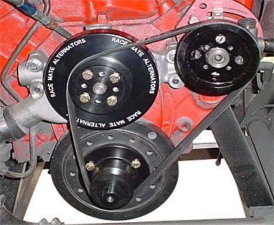 chevy_smbl_3 racemate permanent magnet alternators & water pumps  at soozxer.org